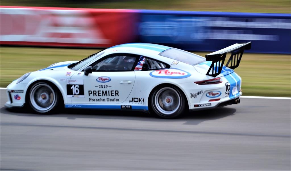 Porsche GT2 Racing Classic Car Store