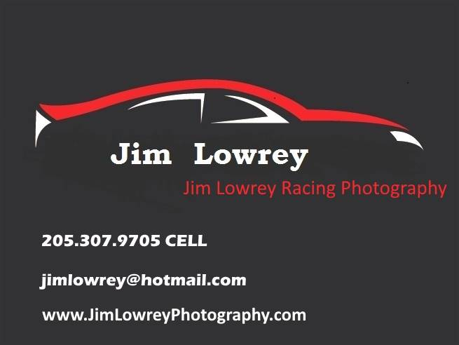 Jim Lowrey Racing Photography