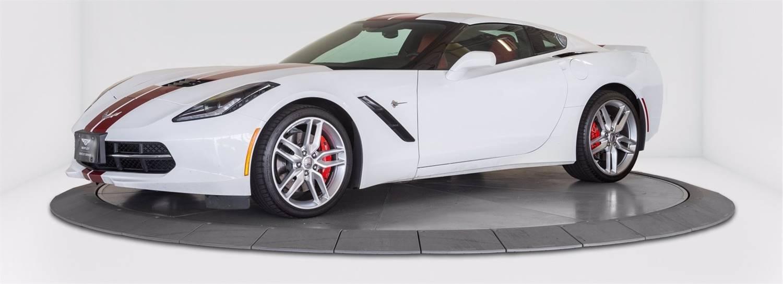 2015 Corvette Stingray Z51