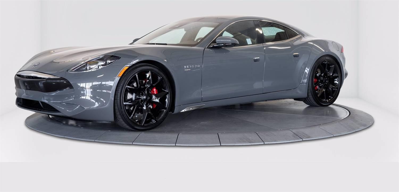 2021 Karma Revero GT