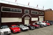 Gullwing Motor Cars Peter Kumar