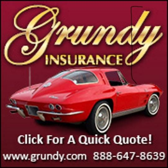 FAST, COMPETITIVE QUOTES ON CLASSIC CAR INSURANCE