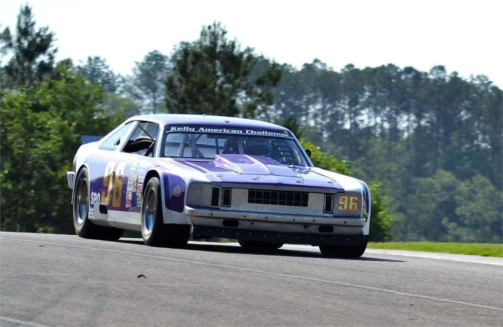 1980 Chevrolet Nova Road Racing, SCCA, Pirelli Challenge