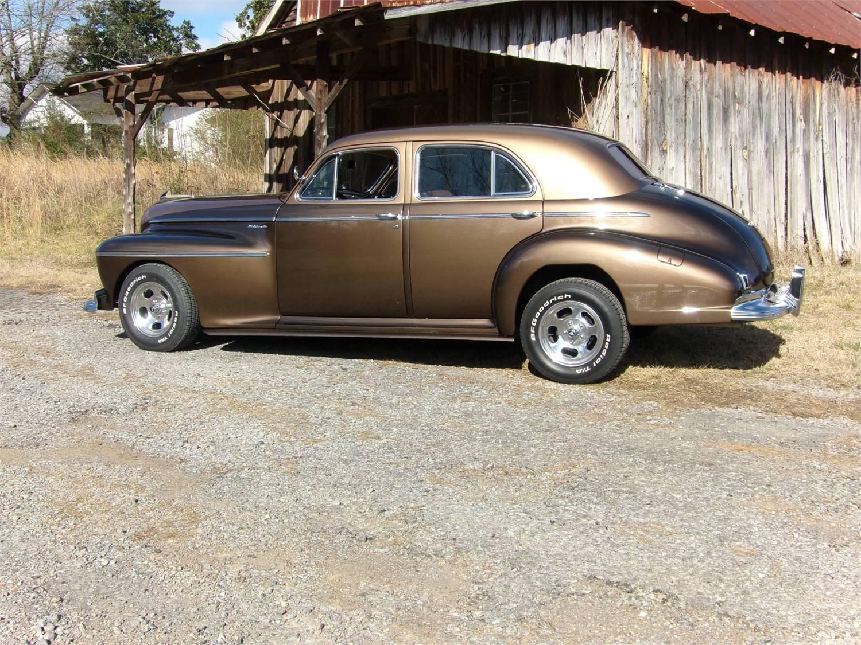 1941 Restored, Custom Resto-Mod, Oldsmobile 98 Sedan, Cruise in Comfort & Style