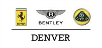 Ferrari-Bentley-Lotus of Denver  Steven Wiskow