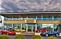Ferrari-Bentley-Lotus of Denver  Steven Wiskow