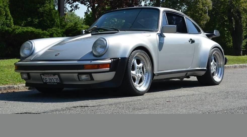 1976 Porsche 930 Turbo