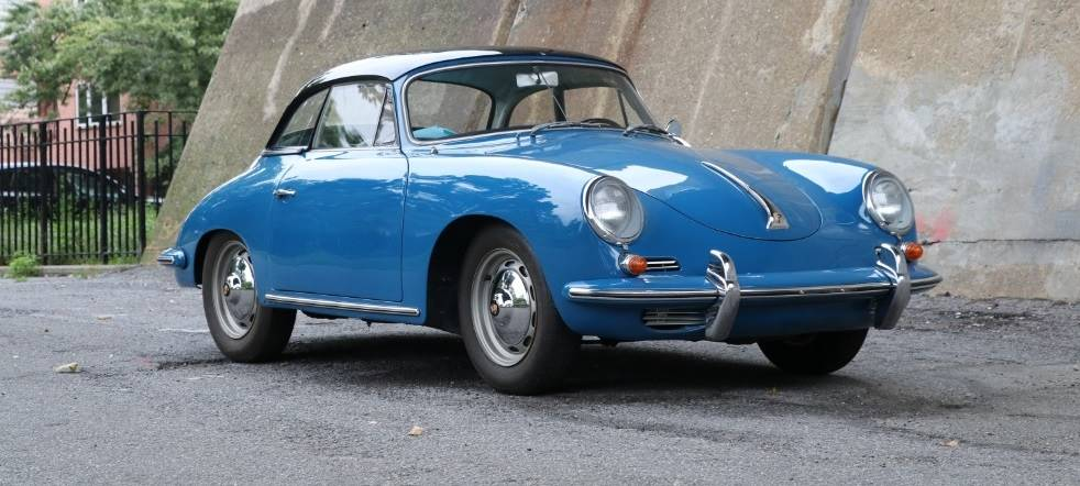Do you like the 356 Porsche?  For Sale is this great 1969 PORSCHE 356B www.Classic-CarStore.com