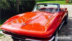 DriveShare Offers Peer-to-Peer Platform for Classic, Exotic Cars
