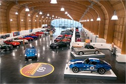 Family Inherits World-Record Classic Car Collection