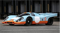 MOST EXPENSIVE PORSCHE IN HISTORY