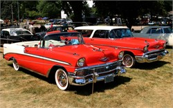 TOP 10 CLASSIC CARS OF ALL TIMES