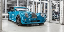 How Well Do You Know Your Morgan V8 History?