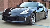 Nissan 370Z Touring Coupe