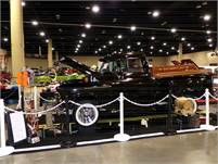 1956 Fully Restored Frame Off to Original Condition. Show Truck, truly New Again with 1250 Miles.