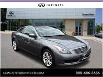 Pre-Owned 2010 INFINITI G37 X AWD - Competition INFINITI