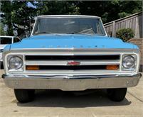 Classic Chevrolet c10
