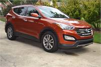 2014 Hyundai Santa Fe 2.0T Premium Turbo SUV